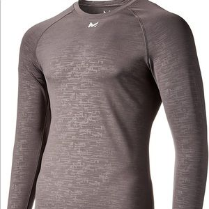 Mission active | long sleeve